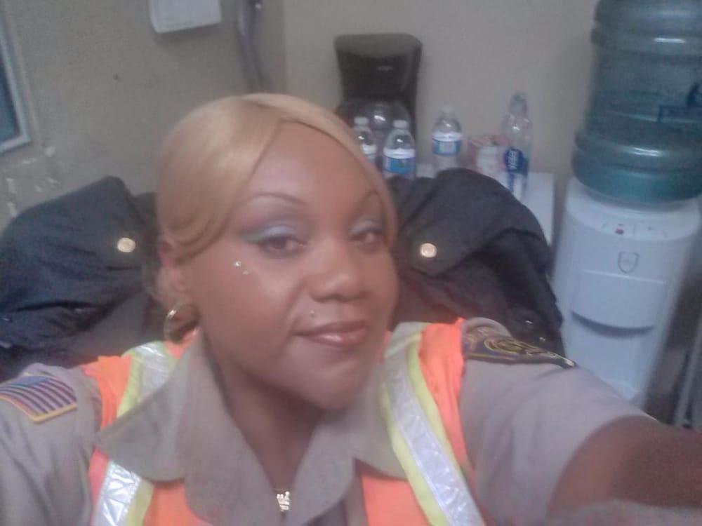 Tamisha N.