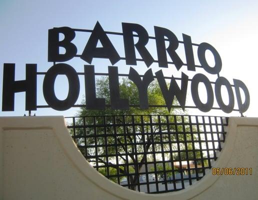 Barrio H.