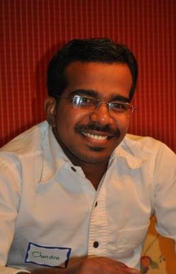 Chandra Sekhar Y.