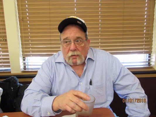 Philip M.