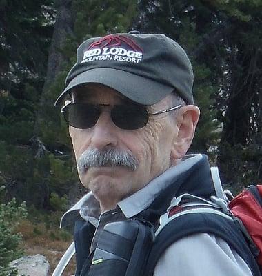 Gerry R.