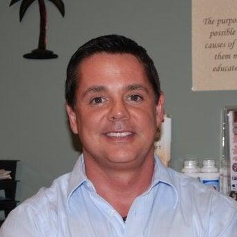 Dr. Brian C.