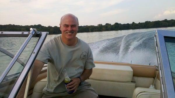 Greg Y.