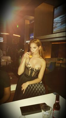 Ginger P.