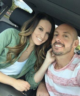 Brandon And Tori S.