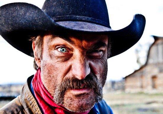 Cowboy N.