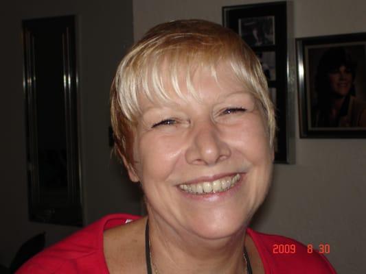 Mary Sue S.