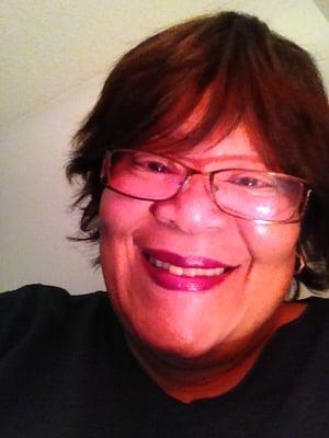 Sheryl P.