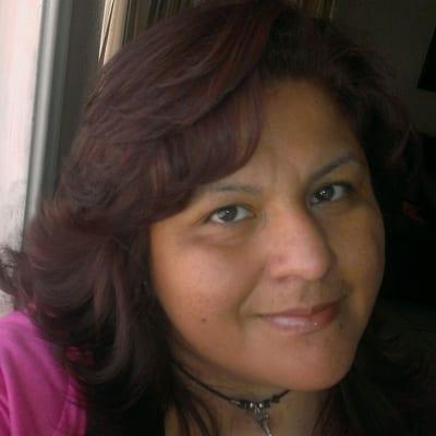 Sarita H.