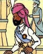 Maharaja of Gaipajama G.