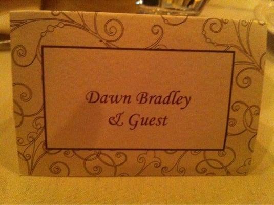 Dawn B.