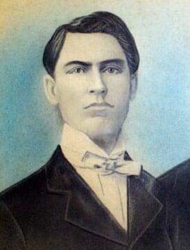 Clark K.