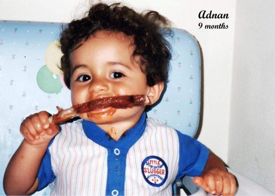 Adnan A.