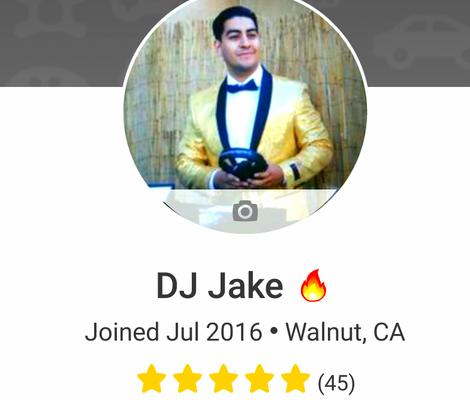 Jake V.