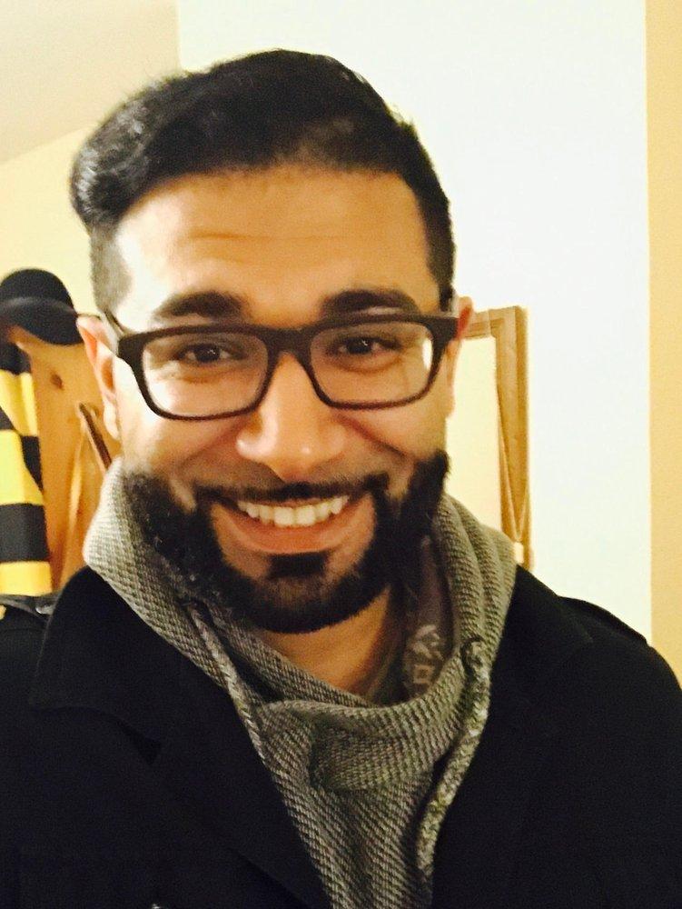 Aamir Y.'s Review