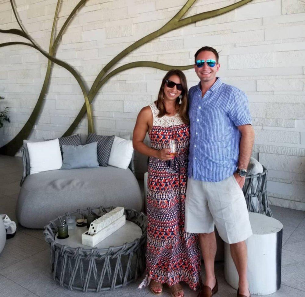 Chez L'épicier, restaurant québécois à Palm Beach - Floride