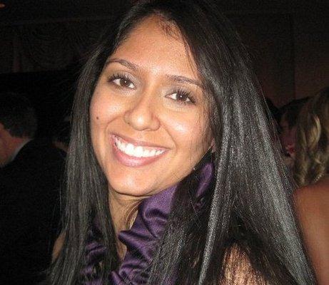 Shivali D.