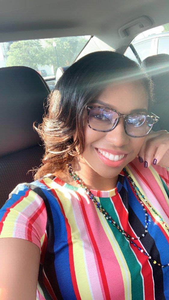 Keesha C.'s Review
