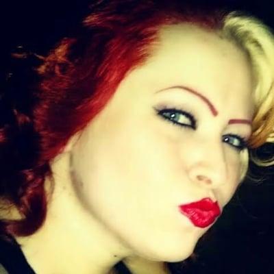 Amber I.