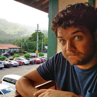 Antonio H.