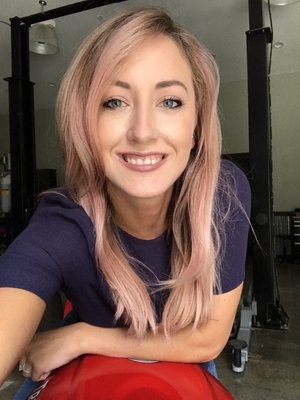 Kayla W.