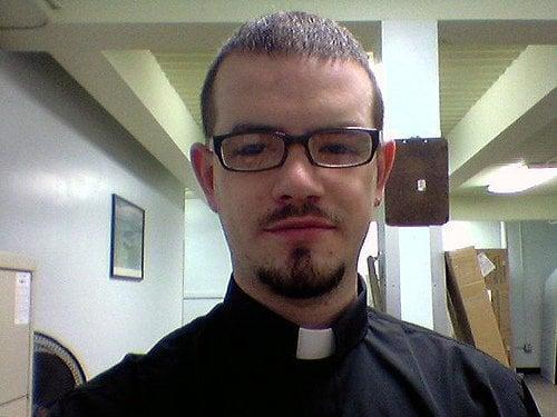 Rev Michael H.