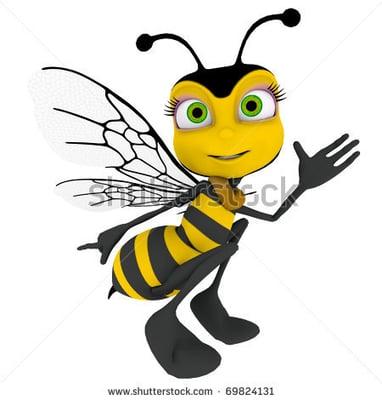 Bee M.