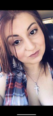 Kristina A.