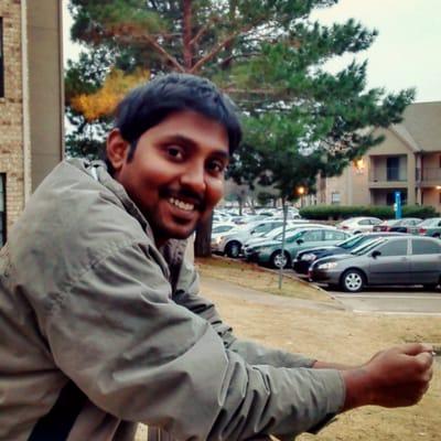 Karthigeyan D.