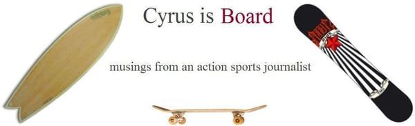 Cyrus S.