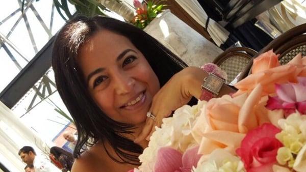 Sandra O.