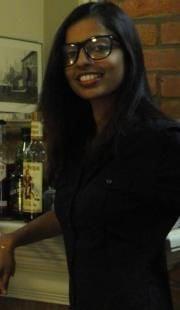 Aneesha R.