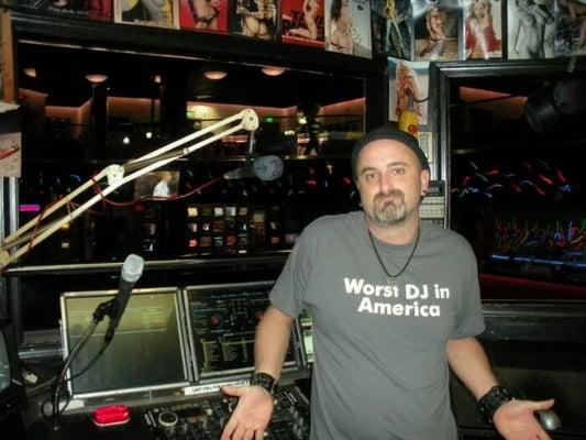 DJ N.