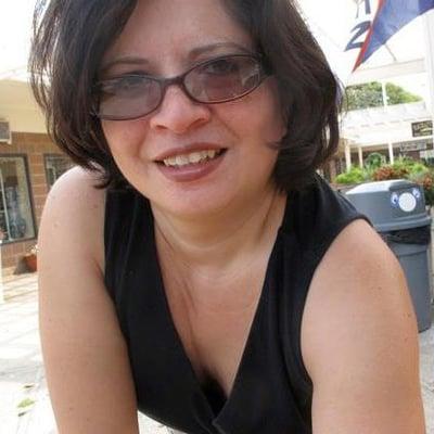 Carolyn Avila T.