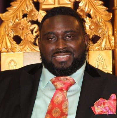 Tyrone H.