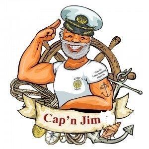 Captain Jim T.
