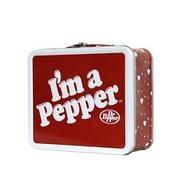 Pepper R.