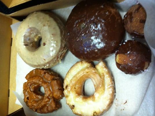 Donut Man C.