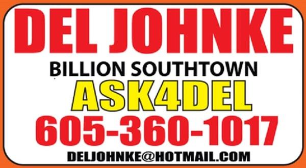 Del Johnke J.