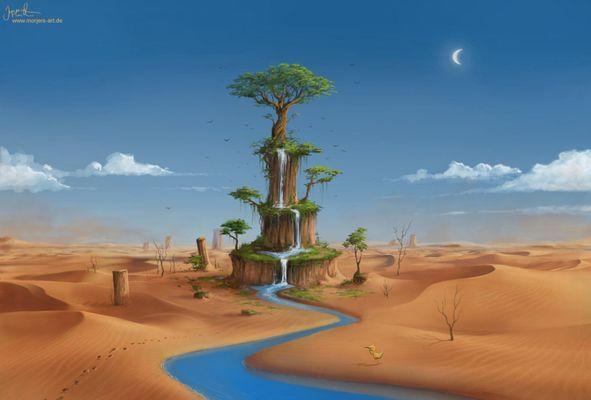 Desert O.