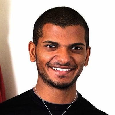 Abdulrahman B.