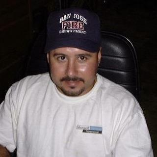 Jose F Medeiros M.