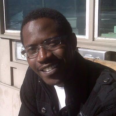 Cheik Oumar F.