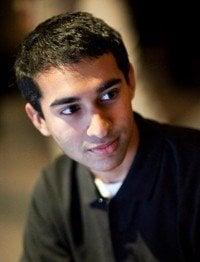 Sandeep P.