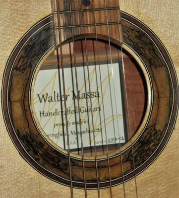 Walter M.