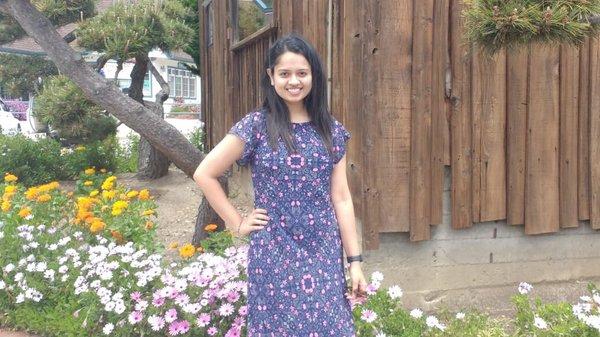Anushree S.
