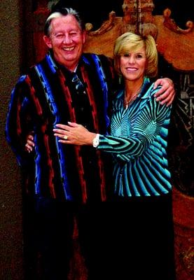 Helen And Rob B.