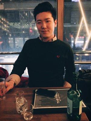 Joon Kee P.