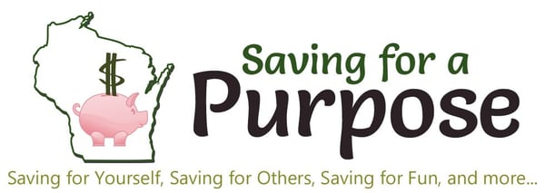 Saving For A Purpose ..
