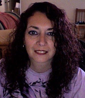 Gina K.